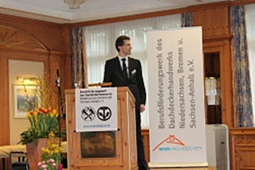 Unternehmerseminar in Bad Lauterberg am 01./02. März 2013